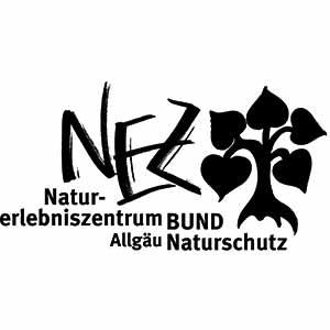 NEZ Naturerlebniszentrum Allgäu Logo