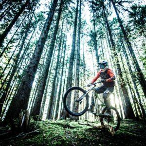 Sebastian Amman Mountainbike